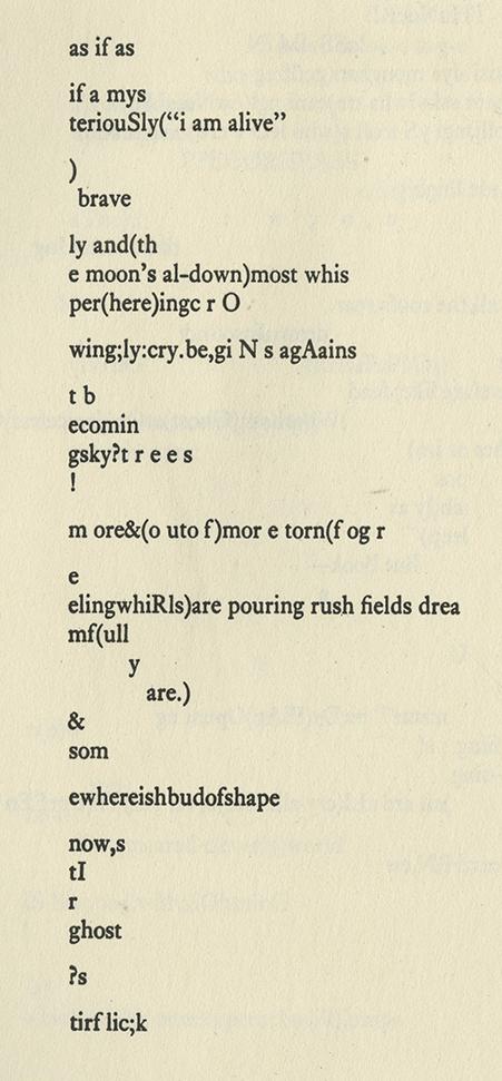Lauren Holden - Studies in Visual Poetry